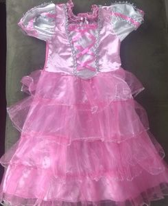 Rubles dress.costume.playdress.D36.